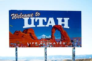 Destinations Utah RV Rental RVnGO
