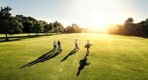 Golf Course Vacation RVnGO