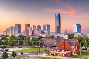 RV Rental Oklahoma City, Oklahoma RVnGO