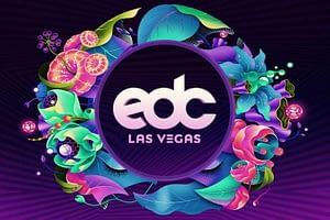 Electric Daisy Carnival Las Vegas RVnGO
