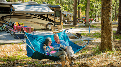 Whalers Campground RVnGO