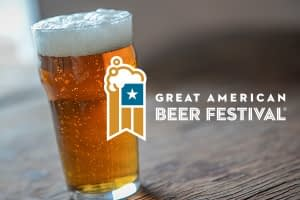 Great American Beer Festival RVnGO