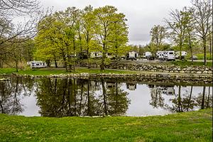 State Park Passes RVnGO