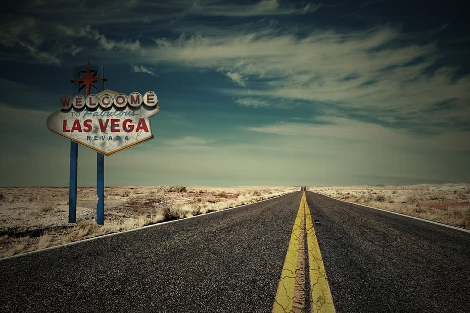 RVing with RVnGO to Escape the Vegas Strip