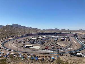 Phoenix Raceway RVnGO
