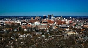 RV Rental in Birmingham Alabama RVnGO