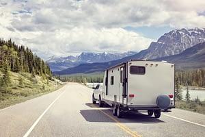 nomadland and RVing through RVnGO