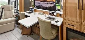 RV Mobile Office - RVnGO