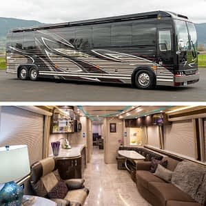 Financing an RV Purchase